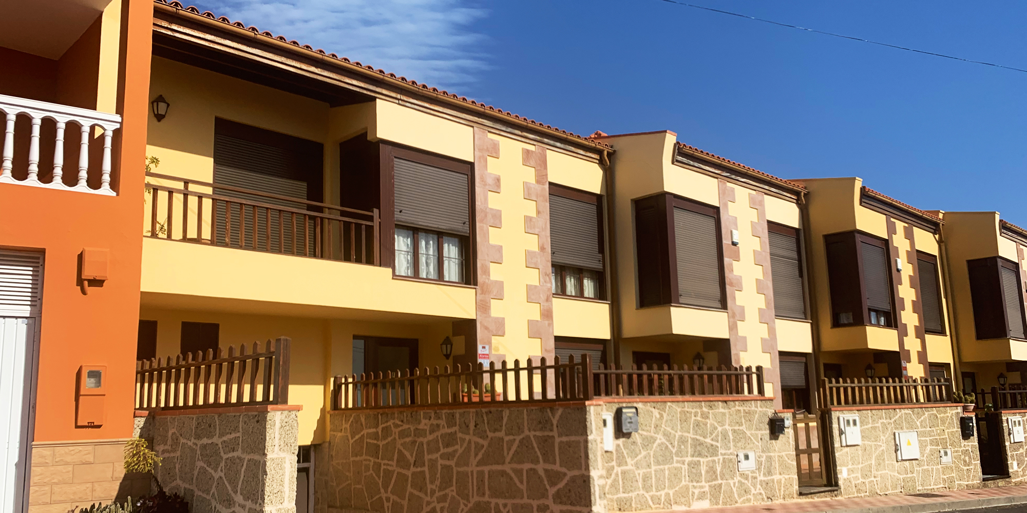 Townhouse For Sale in San Miguel, San Miguel de Abona