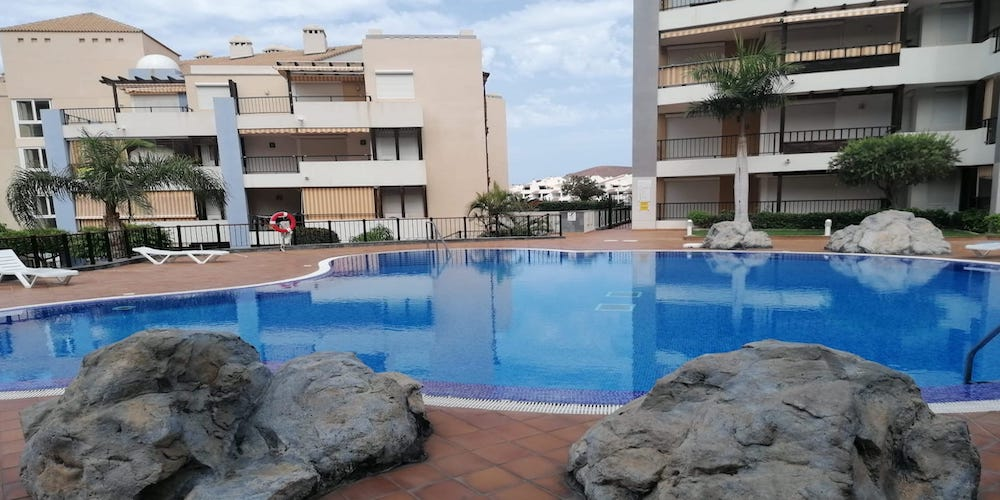 Penthouse Apartment for Sale in Los Cristianos, Arona